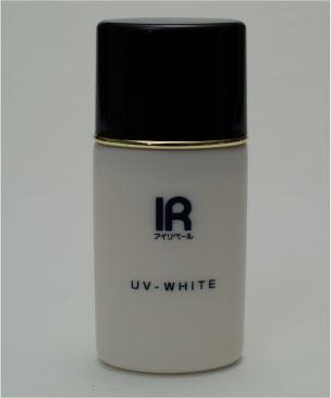 UVホワイト 30ml (SPF値 25)